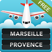 FLIGHTS Marseille Airport