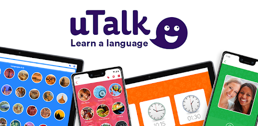 uTalk - Learn Any Language - Apps on Google Play