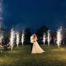 Wedding photographer Misha Shuteev (tdsotm). Photo of 15.08.2018