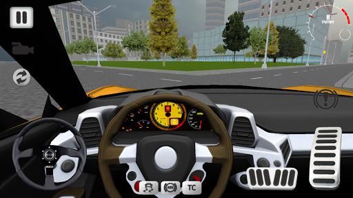 Sport Car Simulator image | 5