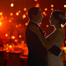 Svatební fotograf Jorge Pastrana (jorgepastrana). Fotografie z 25.10.2016