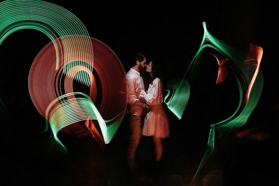 Esküvői fotós Андрей Красавин (krasavinphoto). Készítés ideje: 08.06.2021
