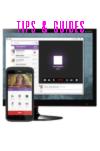 android Free for Viber Tips & Guides Screenshot 0