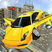 Flying Car Transporter Tycoon