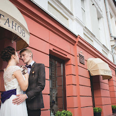 Wedding photographer Kseniya Kosogorova (KosogorovaKsenia). Photo of 07.01.2015