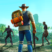 Download Game Game Survivalist: invasion v0.0.304 MOD - One Hit | God Mode APK Mod Free