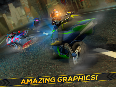 Top Superbikes Racing Game GP 1.0.6 screenshot 640713