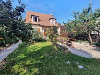 Maison a vendre colombes - 5 pièce(s) - 152 m2 - Surfyn