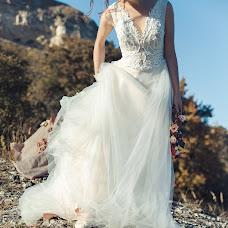 Wedding photographer Tatyana N (TatiNapizheva). Photo of 28.11.2017