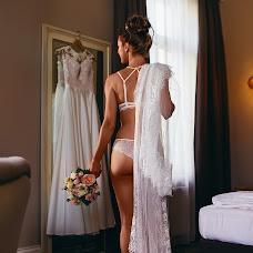 Wedding photographer Natalya Korol (NataKorol). Photo of 12.10.2017