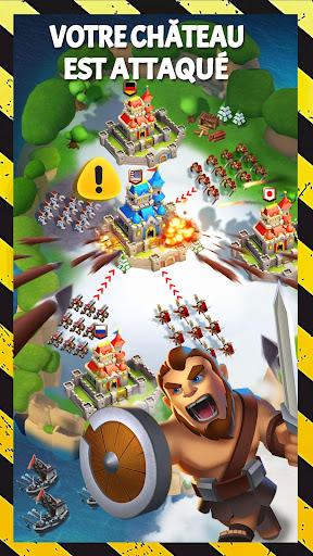 Epic War - Castle Alliance  screenshots 1
