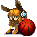 Tip-Off BasketBall 2 icon