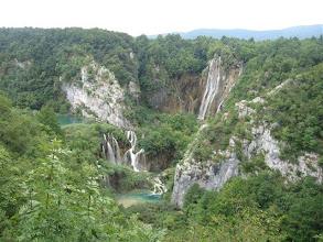 Photo: pohled na Veliký vodopád