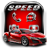 Speed Racing Car Theme