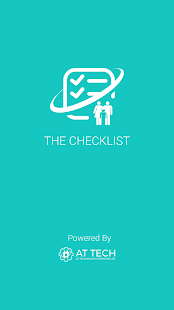 The Checklist - náhled