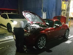 ロードスター NCEC RSのカスタム事例画像 ももさんの2018年05月24日22:35の投稿