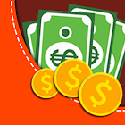 Earn Recharge Voucher icon