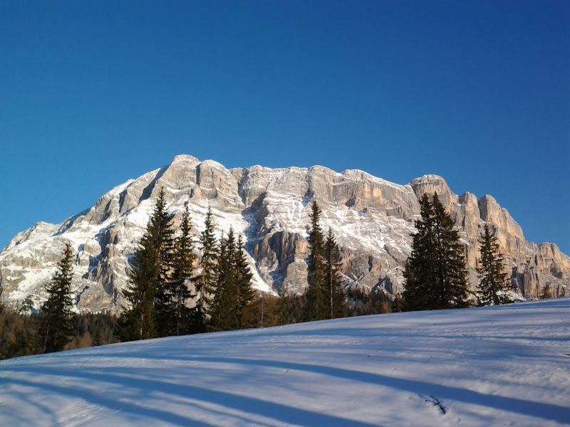 Photo: Sas dla Crusc - Alta Badia