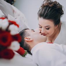Wedding photographer Evgeniy Kazakov (Zhekushka). Photo of 29.04.2016