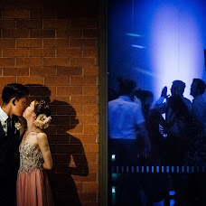 Wedding photographer Albert Ng (albertng). Photo of 15.03.2016