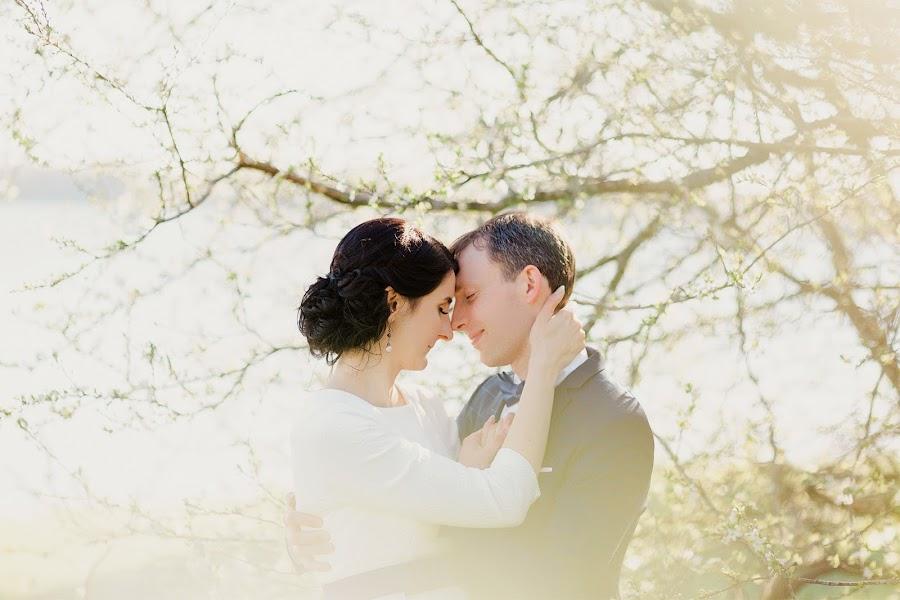 Wedding photographer Kristina Kupstienė (poema). Photo of 25.04.2018