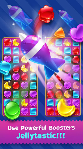Jelly Drops - Free Puzzle Games apktreat screenshots 2