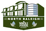 Logo for Whole Foods Market North Raleigh