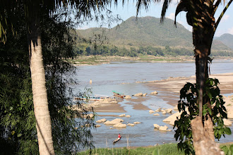 Photo: Day 265 -  Mekong River