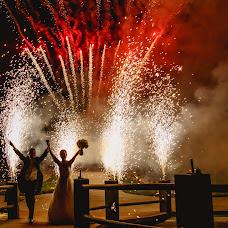 Wedding photographer Ildefonso Gutiérrez (ildefonsog). Photo of 12.11.2018