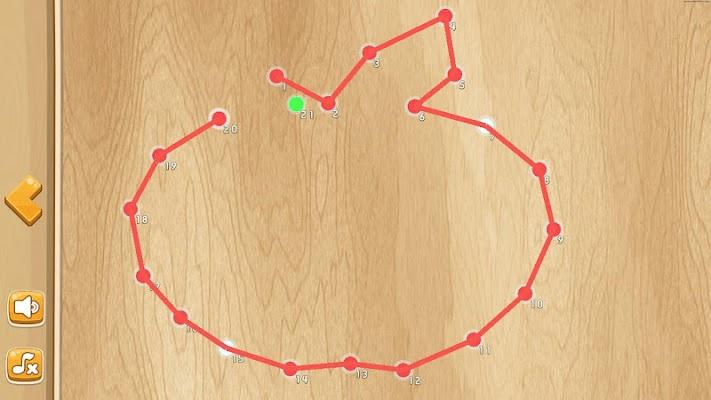 Kids Connect the Dots - screenshot