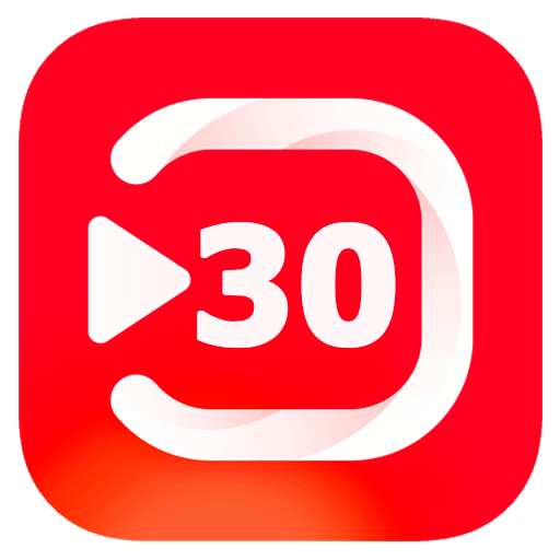 30 Seconds - Short Videos,Download Video Status