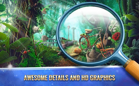Hidden Objects Fairy Tale 7