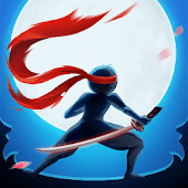 Merge Fruit Ninja - Idle Game icon