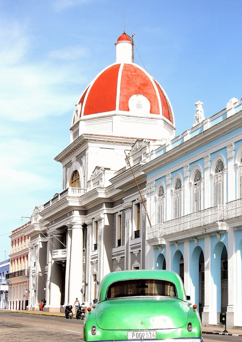 L'alma de Cuba di Roby_ph