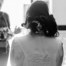 Wedding photographer Walter Portocarrero (portocarrero). Photo of 08.07.2015