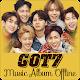 GOT7 Music Album Offline for PC-Windows 7,8,10 and Mac