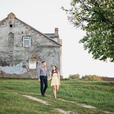 Wedding photographer Vladimir Antonov (vladimirphoto). Photo of 11.05.2018