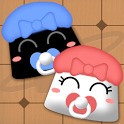 Pudding Reversi icon