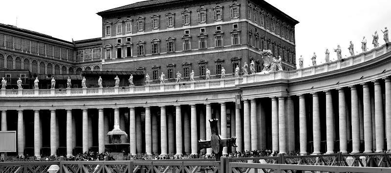 Architettura e religione. di valentina_anile