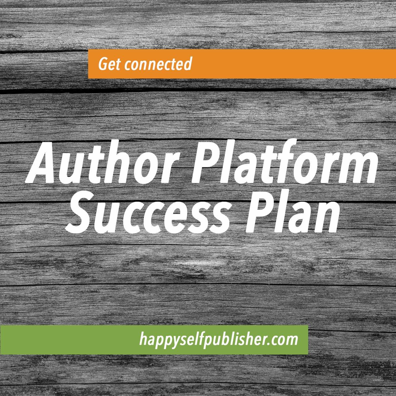 author platform