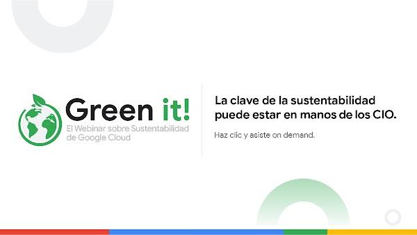 Ilustración del globo terráqueo verde, con una hoja que simboliza la sustentabilidad.