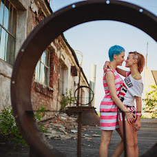 Wedding photographer Ivan Babydov (babqd). Photo of 06.06.2015
