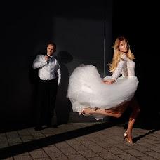 Wedding photographer Kamila Mądrzyńska (kmadrzynska). Photo of 26.10.2018