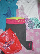 Photo: Cute gym outfit brought from Reliance trends 2nd March updated http://jp.asksiddhi.in/daily_detail.php?id=226