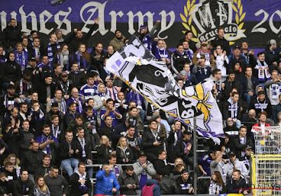 """La Mauves Army s'adresse aux joueurs : """"Malgré notre absence, vous ne serez jamais seuls"""""""