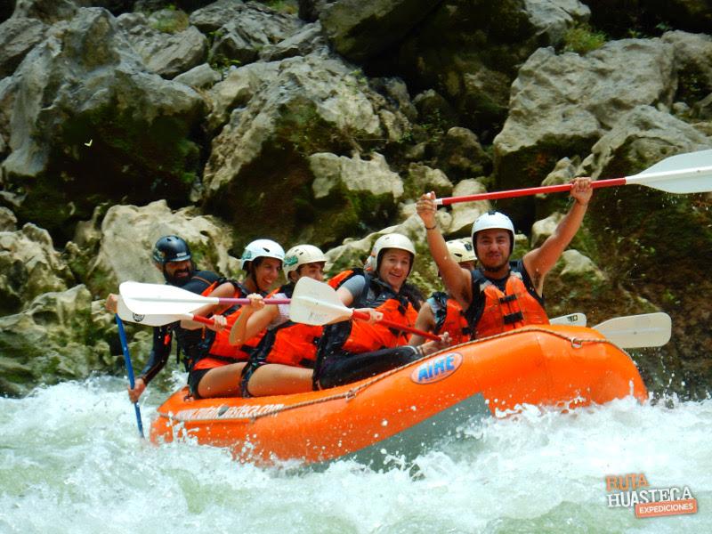 miedo a los ríos