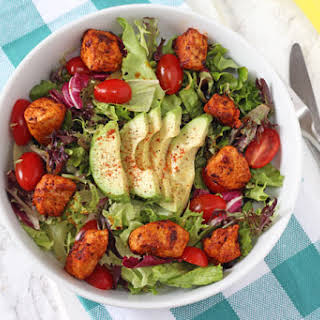 Paprika Salad Recipes.