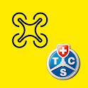 TCS Drohnen icon