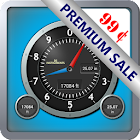 DS Altimeter Free icon
