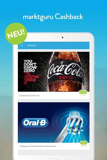 marktguru Prospekte & Angebote 3.0.12 screenshots 10
